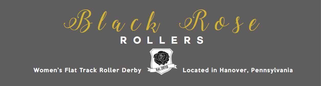Black Rose Rollers